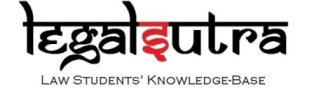 Legalsutra | Law Students' Knowledge-Base - Law School Projects, moot court memorials, class and case notes and more!